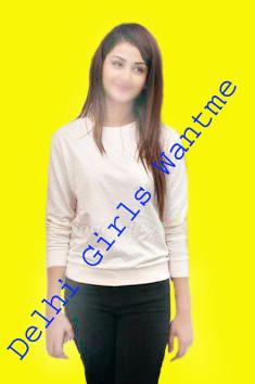 Delhi-Girls-Wantme