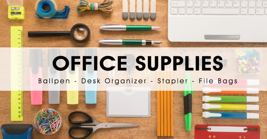 office-supplie