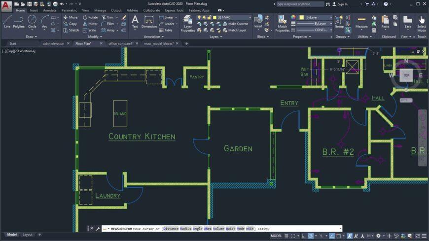 Autocad-Designing-Course-In-karachi