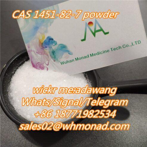 a-cas-1451-82-7-white-powder