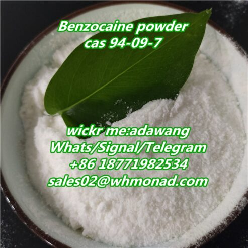 canada-benzocaine