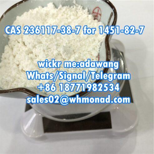 quickly-delivery-cas-236117-38-7