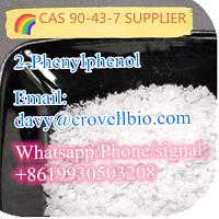 2-Phenylphenol-1
