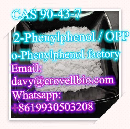 2-Phenylphenol-factory