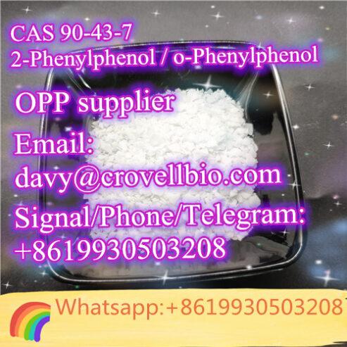 o-Phenylphenol-supplier